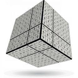 3x3 versenykocka, V-udoku V-CUBE