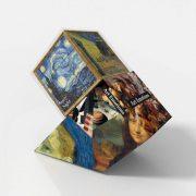 3x3 versenykocka, Van Gogh V-CUBE