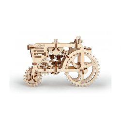 Traktor - mechanikus modell - Ugears