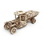 Teherautó - mechanikus modell - Ugears