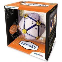 Icosoku logikai játék Recent Toys