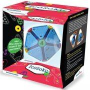 Icosoku Junior logikai játék Recent Toys