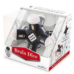 Braindice logikai játék Recent Toys