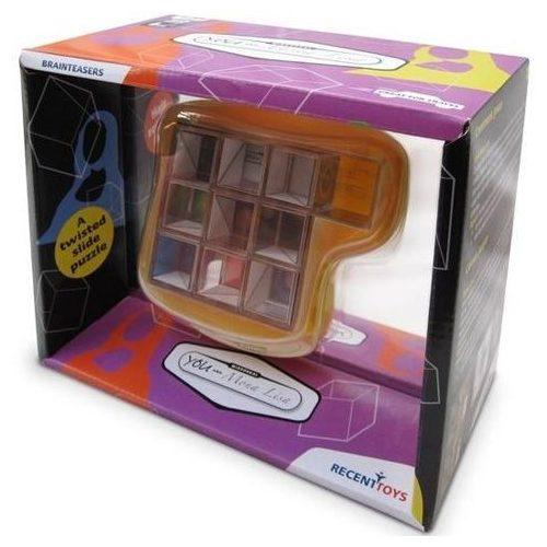 Mirrorkal You & Mona Lisa logikai játék Recent Toys