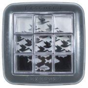 Mirrorkal Escher tükrös puzzle, logikai játék Recent Toys