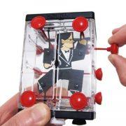 Brainstring Houdini logikai játék Recent Toys