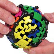 Gear Ball logikai játék Recent Toys