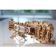 Ugears Tekerőlant - mechanikus modell