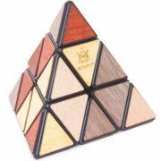 Pyraminx Deluxe logikai játék Recent Toys