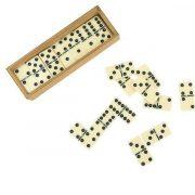 Domino logikai játék Professor Puzzle