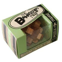 Teaser bambusz Professor Puzzle bambusz ördöglakat - mini