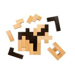 Szókirakó Einstein Professor Puzzle logikai játék