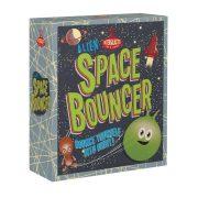 Intergalactic puzzle Űr-ugráló labda