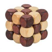 Kígyóbűvölő Grandmasters Professor Puzzle logikai játék