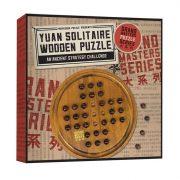 Yuan pasziánsz Grandmasters Professor Puzzle logikai játék