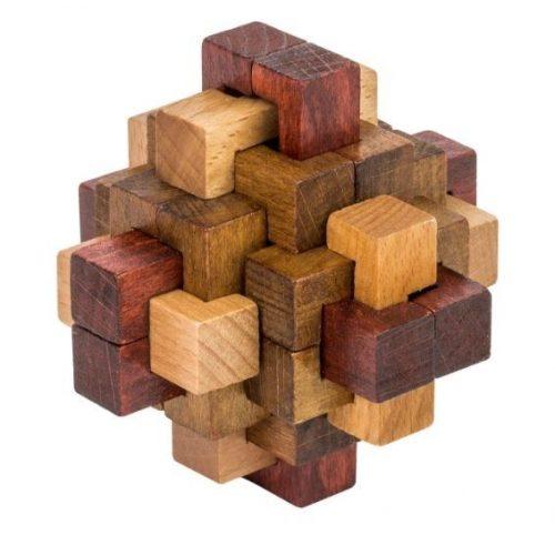 Császári palota lépcsői Grandmasters Professor Puzzle ördöglakat