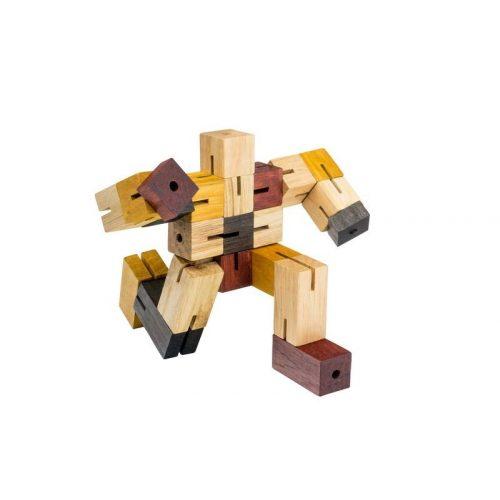 Puzzleman Professor Puzzle logikai játék