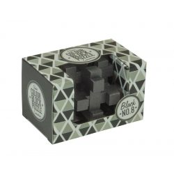 Blokk puzzle - fekete Professor Puzzle ördöglakat