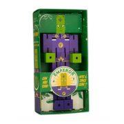 Puzzle Planet Emperor logikai játék