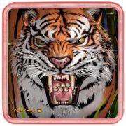 Ball Puzzles Magna Tigris Cheatwell golyós logikai játék