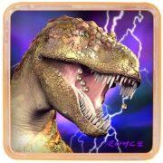 Ball Puzzles Magna T-Rex Cheatwell golyós logikai játék