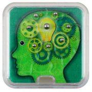 Ball Puzzles Agyzsibbasztó Cheatwell golyós logikai játék