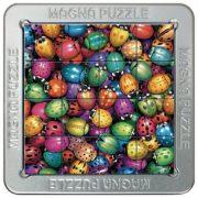 3D Magna Assortment  1 Bogarak Cheatwell mágneses kirakó