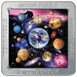 3D Magna Assortment  1 Univerzum Cheatwell mágneses kirakó