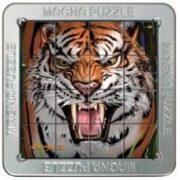 3D Magna Assortment 2 Tigris Cheatwell mágneses kirakó