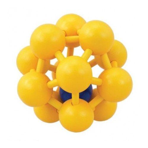 IQ Buster Ball-Traps Gömb börtön Cheatwell fa ördöglakat