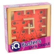 IQ Buster Labirintus Útvesztő Cheatwell golyólabirintus