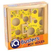 IQ Buster Labirintus Gödör Cheatwell golyólabirintus