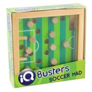 IQ Buster Labirintus Futball őrület Cheatwell golyólabirintus