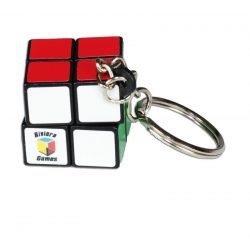 Multi kocka kulcstartó 1-es, standard Riviera Games