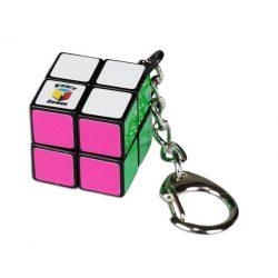 Multi kocka kulcstartó 1-es, karabiner Riviera Games