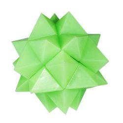 The Star puzzle, fluoreszkáló