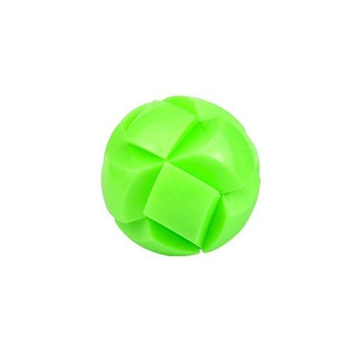 The Ball puzzle, fluoreszkáló