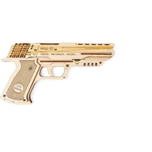 Wolf-01 Revolver Ugears