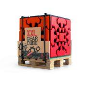 XXL Gear Cube