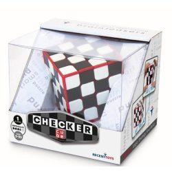 Checker Cube logikai játék