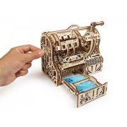 Pénztárgép - UGEARS