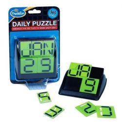 Daily Puzzle logikai játék