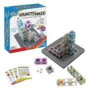 Gravity Maze logikai játék