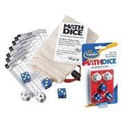 Math Dice társasjáték