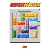 Rush Hour - Csúcsforgalom - magyar kiadás logikai játék