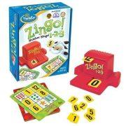 Zingo! 1-2-3 társasjáték