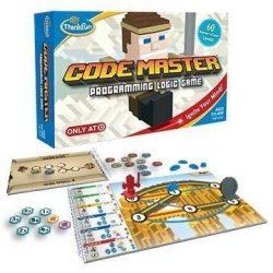 Code Master logikai játék