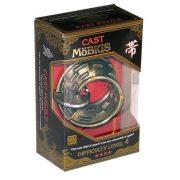 Mobius - Cast - fém ördöglakat