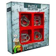 Puzzles collection EXTREME Metal - Cast - fém ördöglakat