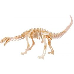 Gepetto's Workshop - Plateosaurus - 3D fa puzzle